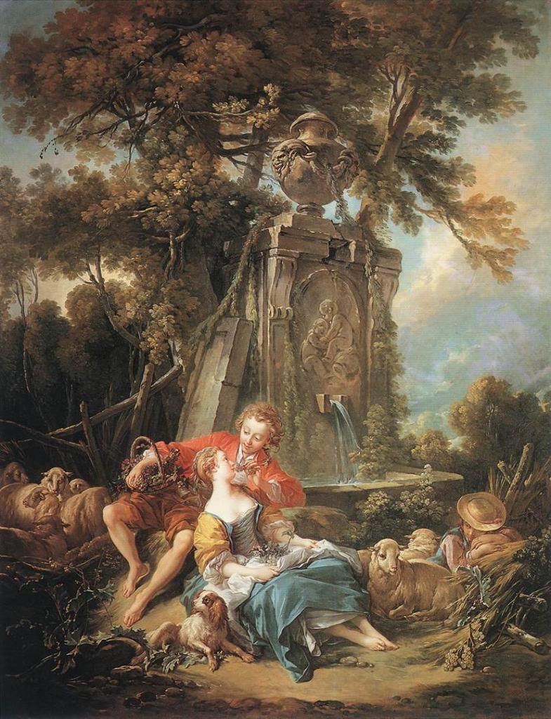 boucher-un-automne-pastoral-1749-1